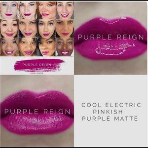LipSense by SeneGence. Color:Purple Reign